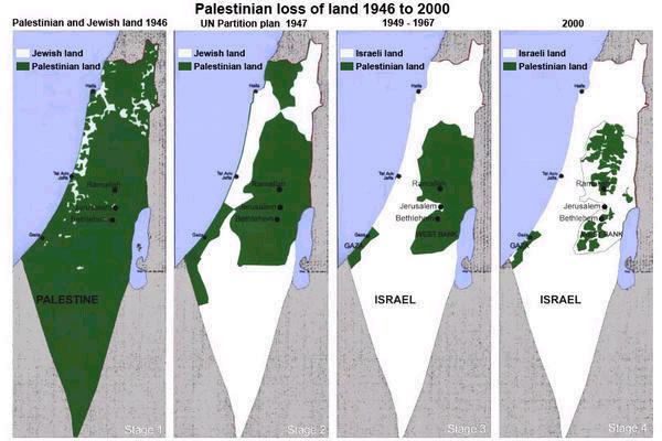 mapa-palestina-israel