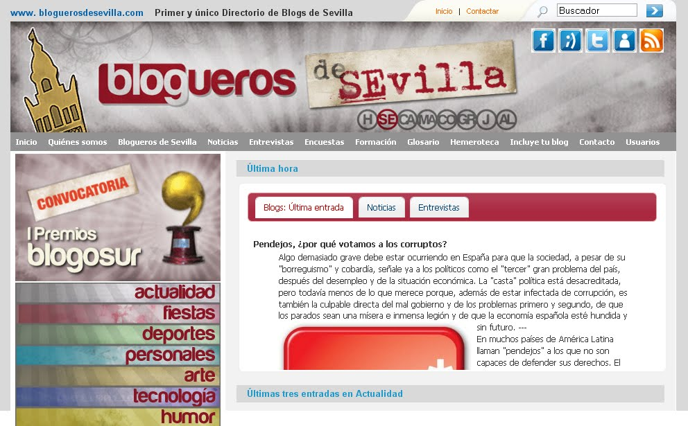 bloguerosdesevilla