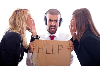 Principales problemas de la comunicación interna
