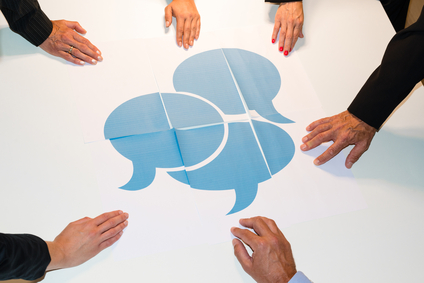 Características de un líder colaborativo
