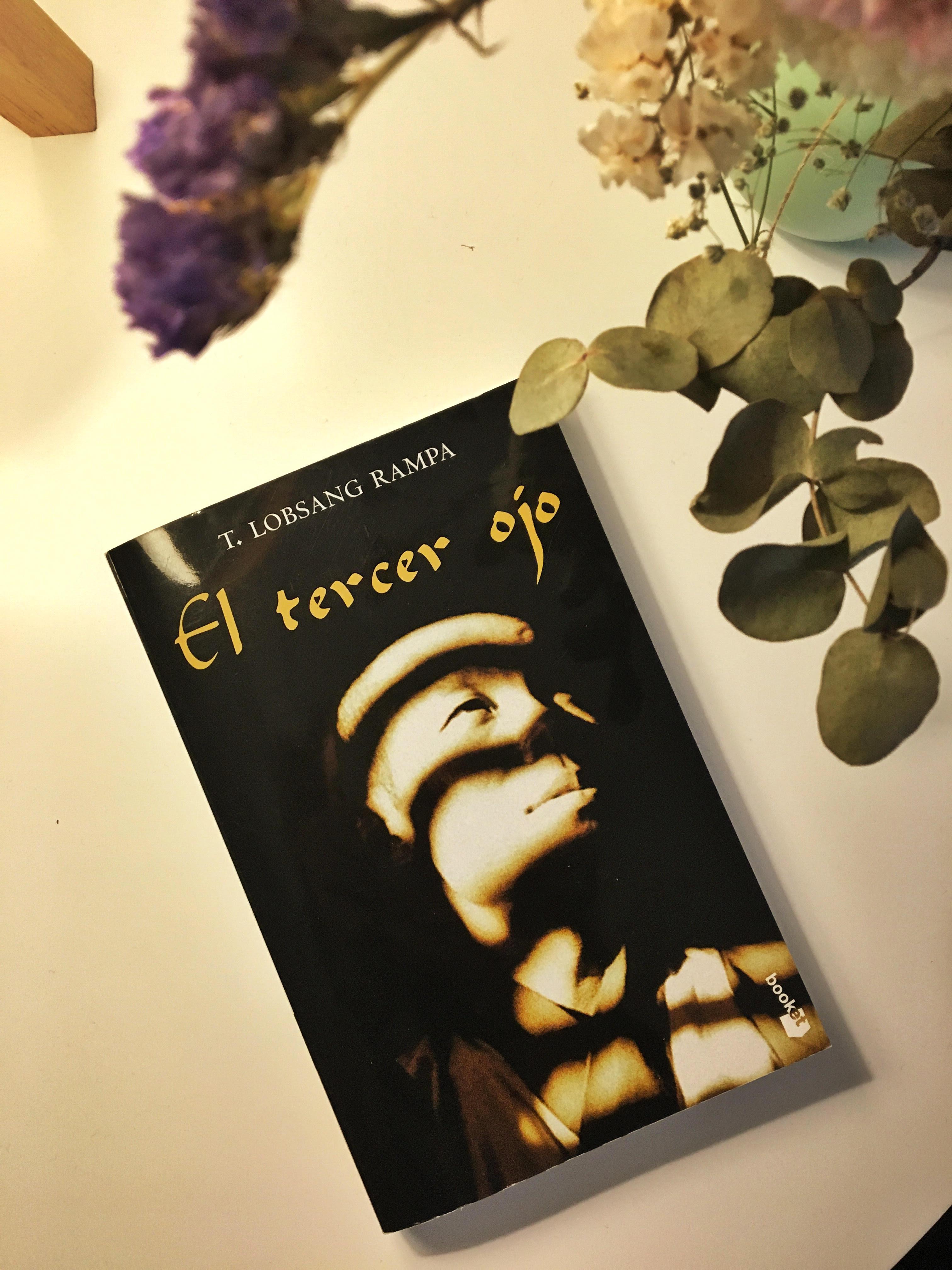 Libro El tercer ojo