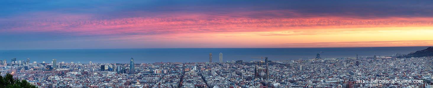 Foto Barcelona 2013
